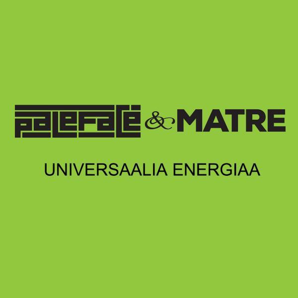 Universaalia energiaa (Radio edit)