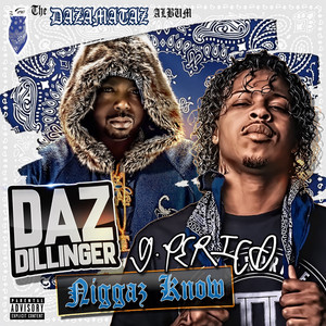 Niggaz Know (feat. G Perico) Albümü
