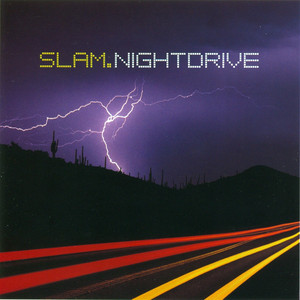 Nightdrive album