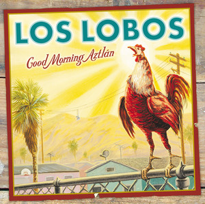 Good Morning Aztlán album