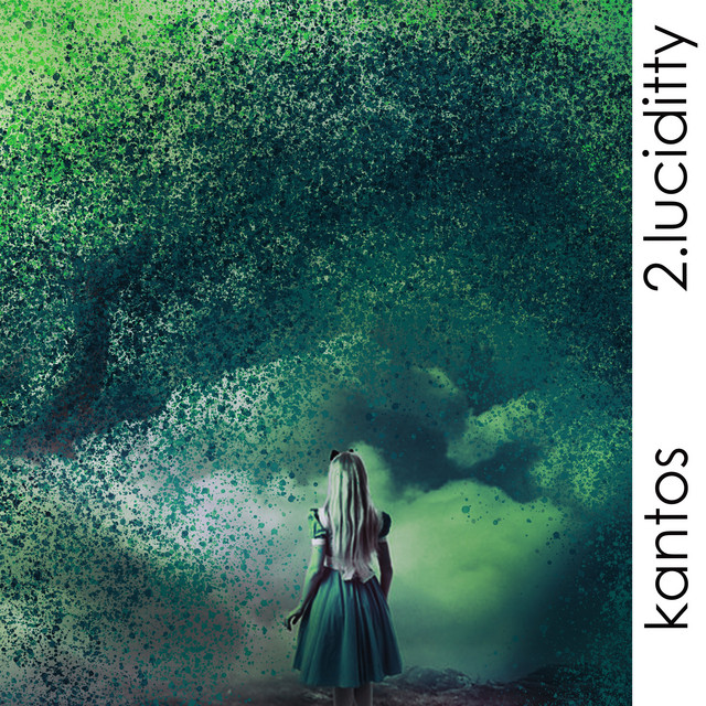 Album cover for 2.Lucidity by Kantos