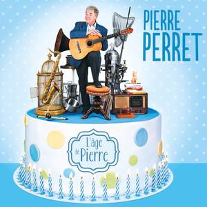 L'âge de pierre - Pierre Perret