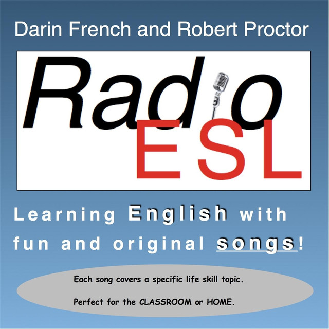 ABC Song, a song by Darin French, Robert Proctor on Spotify