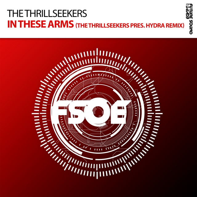 In These Arms (The Thrillseekers pres. Hydra Remix)