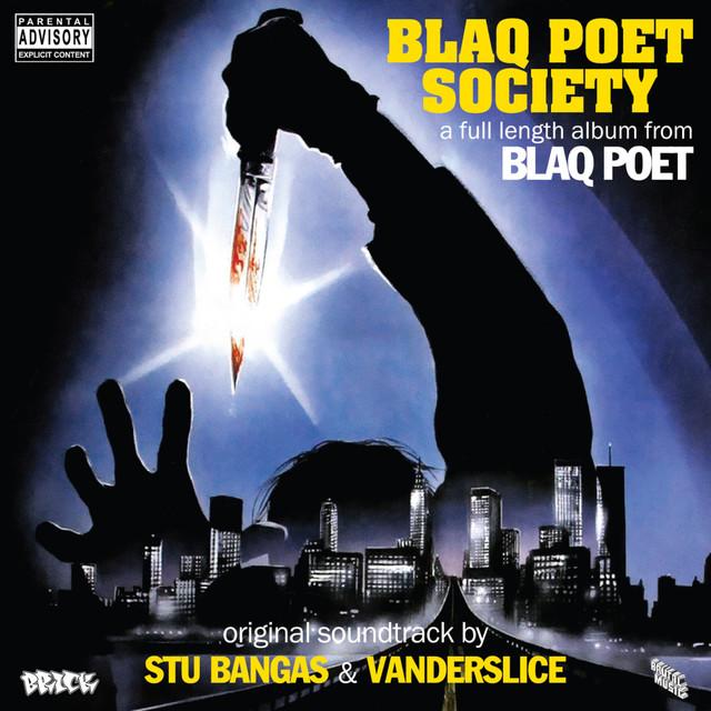 Blaq Poet