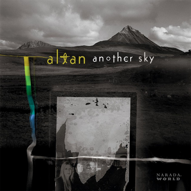 Altan Another Sky album cover