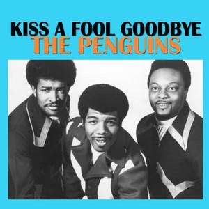 Kiss A Fool Goodbye album