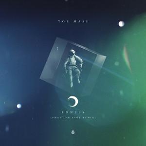 Lonely (Phantom Sage Remix) album cover