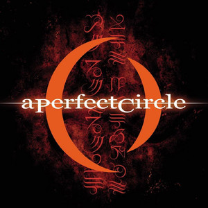 Mer De Noms - A Perfect Circle