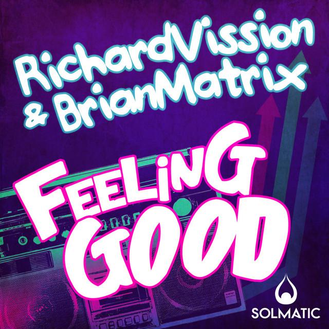 Richard Vission & Brian Matrix