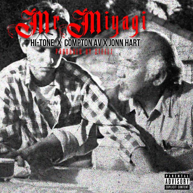 Mr. Miyagi (Remix)
