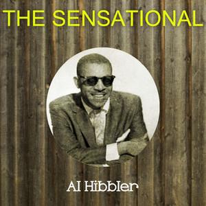 The Sensational Al Hibbler album