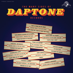 The Many Sides of Daptone Records