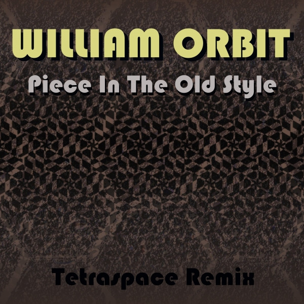 Piece In The Old Style (Tetraspace Remix)