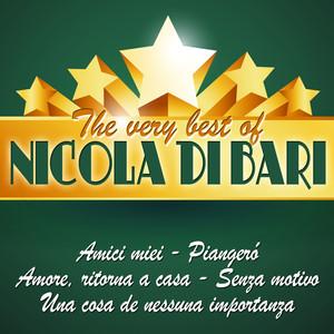 The Very Best of Nicola Di Bari album