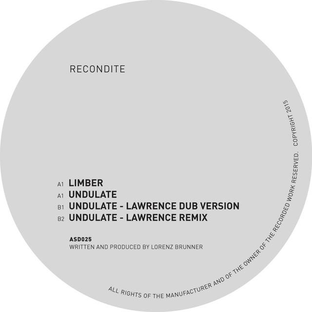 Limber / Undulate