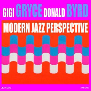 Modern Jazz Perspective album