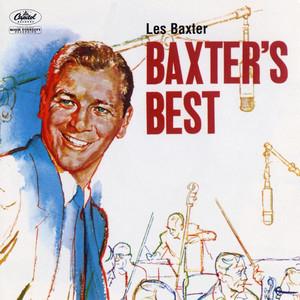 Baxter's Best album