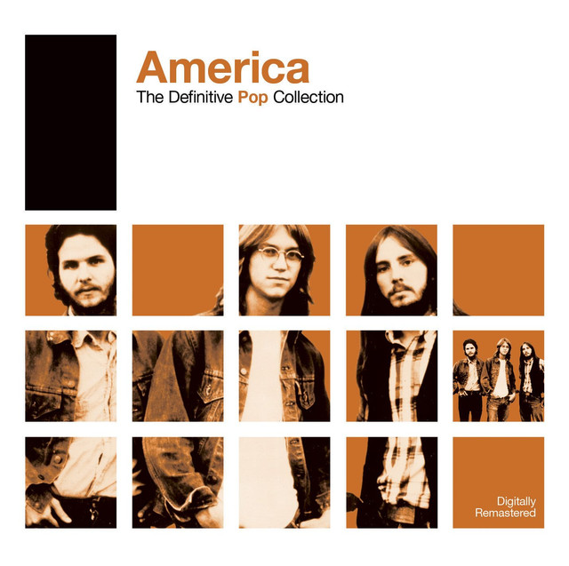 definitive america  Definitive Pop: America by America on Spotify