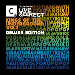 Kings of the Underground, Vol. 2 album