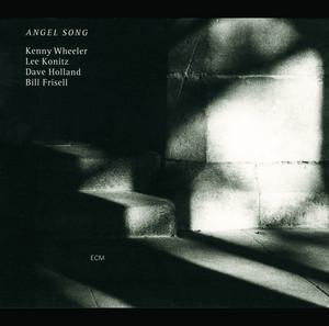 Angel Song album
