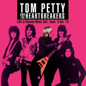 Live At Houston Music Hall, Texas 6 Dec '79 (Live FM Radio Concert Remastered In Superb Fidelity) Albumcover