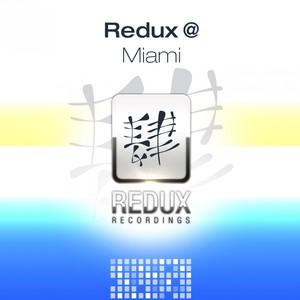 Redux @ Miami Albumcover