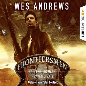 Bildergebnis für Frontiersmen audiobook