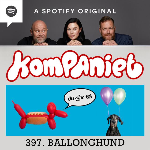 Ballonghund