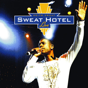 Sweat Hotel Live Albumcover