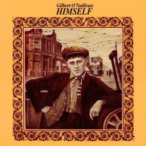 Gilbert O'Sullivan Houdini Said cover