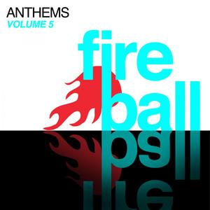 Anthems, Volume 5 album