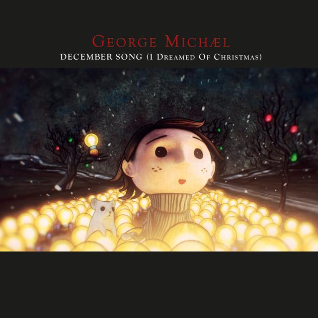 December Song (I Dreamed Of Christmas)