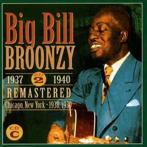 1937-1940 Part 2: Chicago 1938, 1939 CD C album