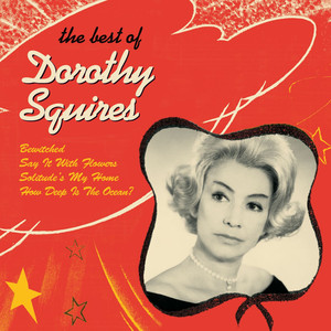 Dorothy Squires - The Best Of album