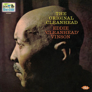 The Original Cleanhead album