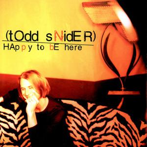 Happy to Be Here album