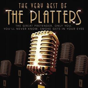 The Platters album