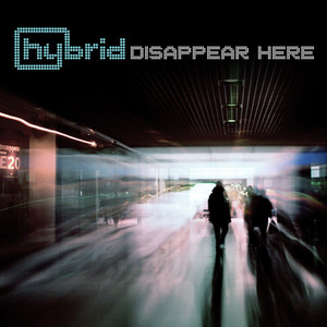 Disappear Here album