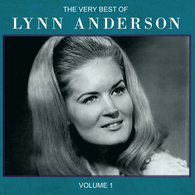 Young lynn anderson — photo 7