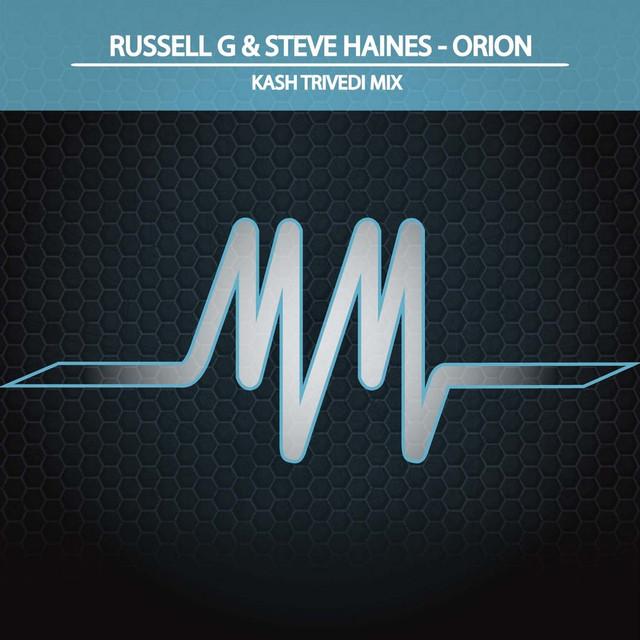 Russell G, Steve Haines