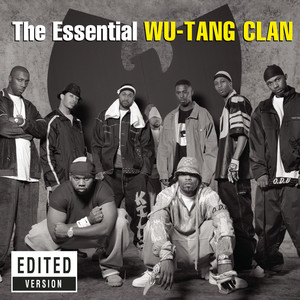 Wu‐Tang Clan, RZA, Method Man, Ol' Dirty Bastard, Raekwon, U‐God Diesel cover