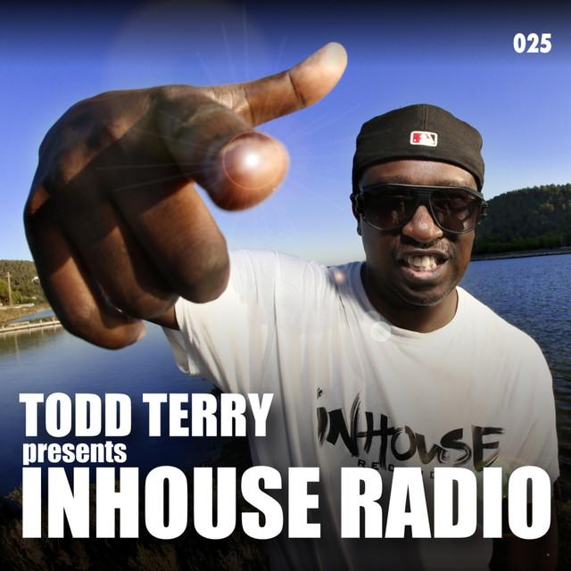 InHouse Radio 025