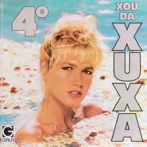 4° Xou da Xuxa Albumcover