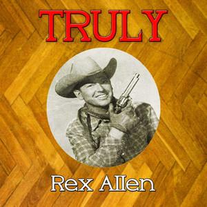 Truly Rex Allen album