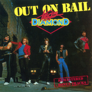Out on Bail album
