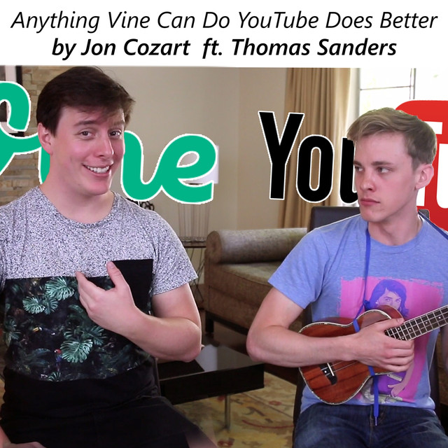 Anything Vine Can Do, YouTube Does Better