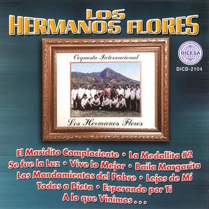 Los Hermanos Flores album