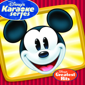 Disney's Karaoke Series: Disney's Greatest Hits - Disney