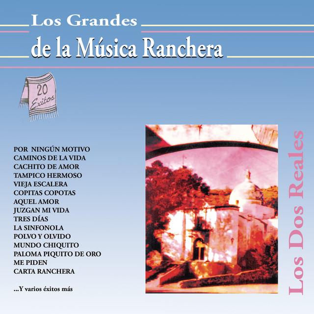 Los Grandes de la Música Ranchera